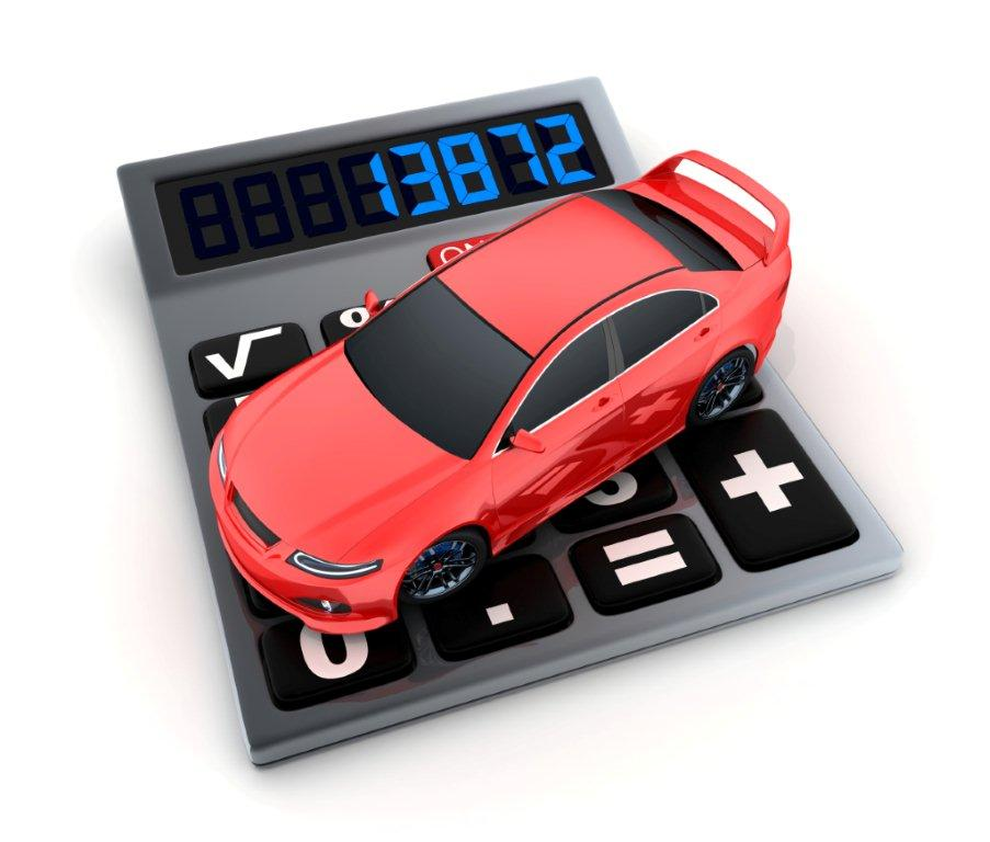 Car payment calculator canada