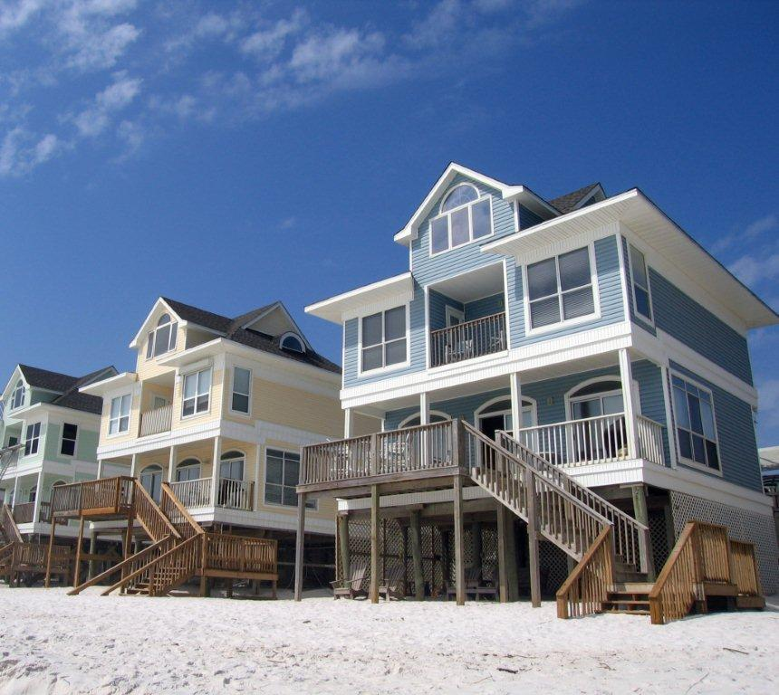Beach Houses For Rent In Ocean City: BeachHouse.ca May Be For Sale! • Beach House • MS Domains